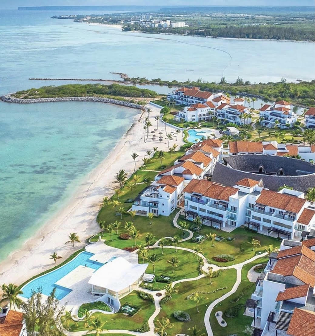 Punta Cana real estate for sale beachfront