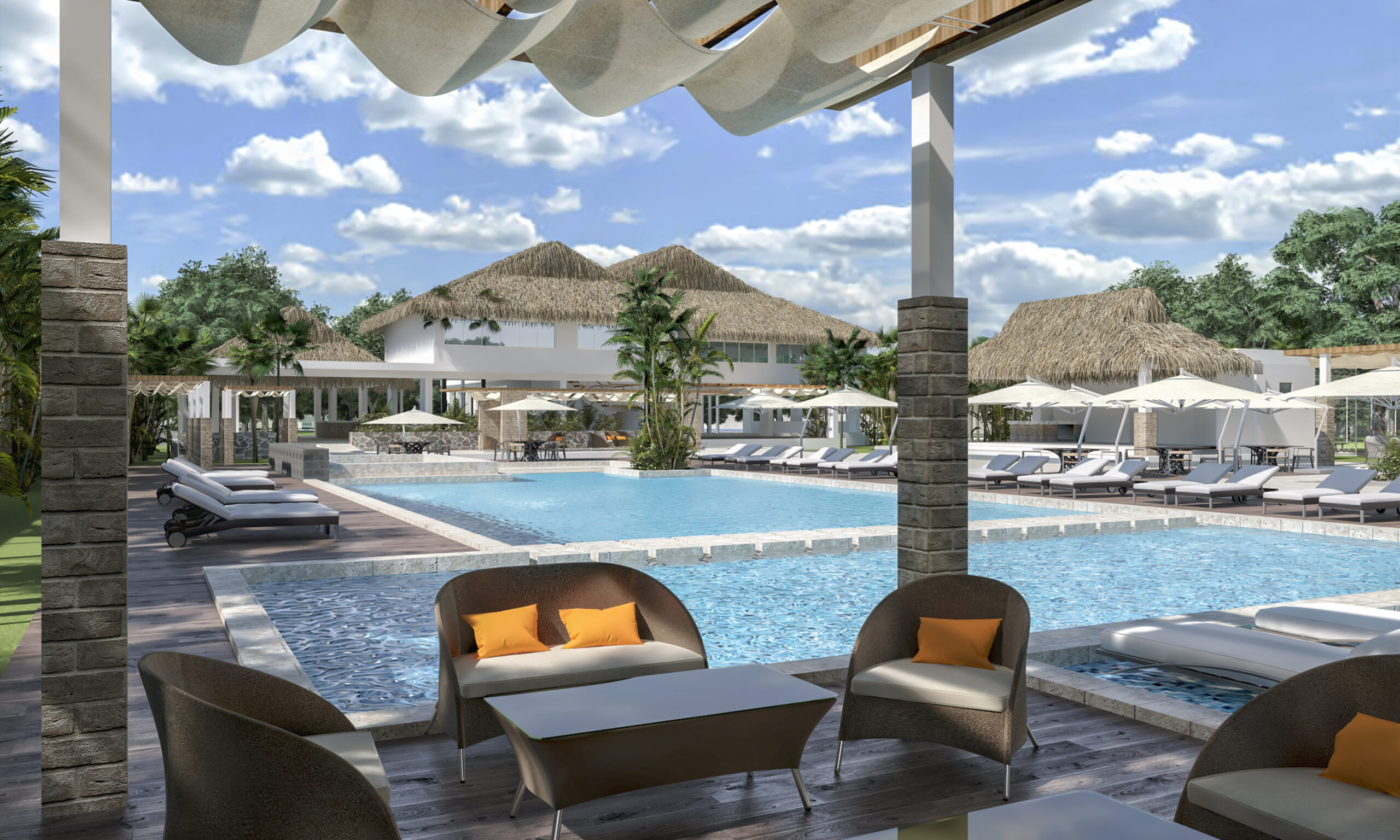 The Dominican Republic Real Estate Punta Cana